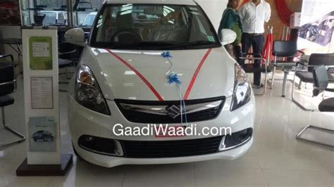 Maruti Suzuki All Model Maruti Suzuki Dzire Facelift Prices For All Models