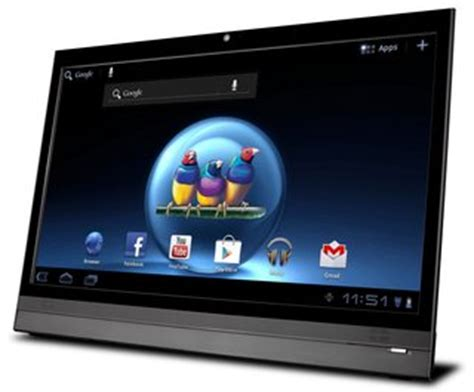 show android screen on pc viewsonic vsd220 monitor con android ics av magazine
