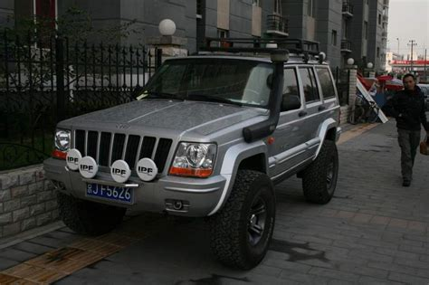 China Jeep Jeep 2500 Conversion Jeep Forum