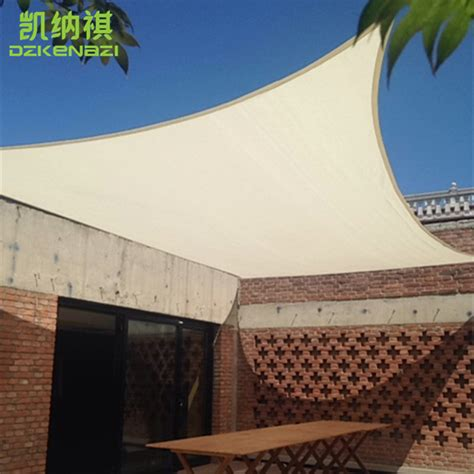 awning sails waterproof online buy wholesale waterproof shade sail from china