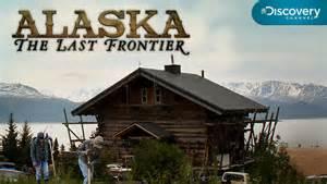 Alaska the last frontier netflix