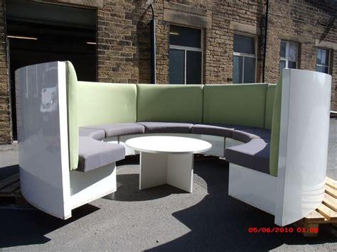 circular bench seating secondhand hotel furniture lounge and bar circular