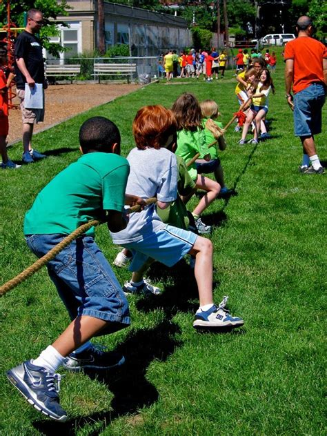 loved elementary school field day activities field day