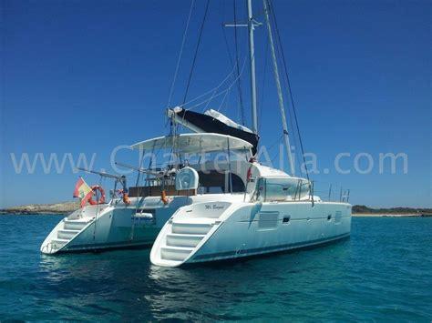 catamaran day hire ibiza yacht charter ibiza catamaran yacht sailing boat hire
