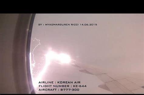 la fiera el rayo 0554075156 la fiera 161 ay wey 161 wow pasajero capta el momento 161 en que un rayo impacta el avi 243 n video