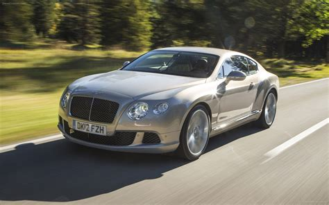 bentley continental diesel bentley continental gt speed 2013 widescreen car