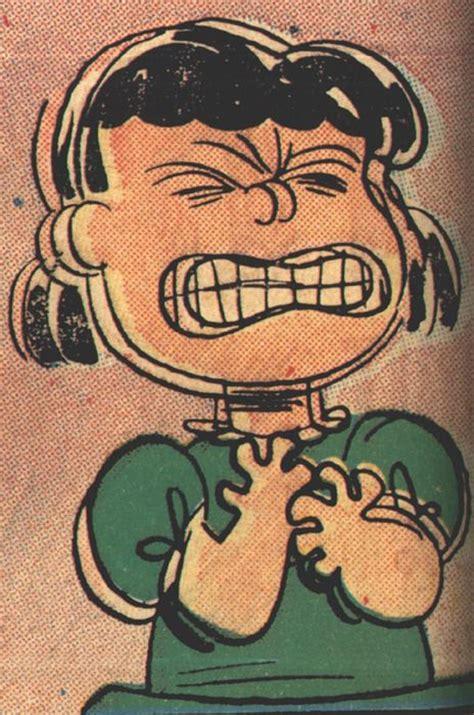 images  vintage peanuts comic books