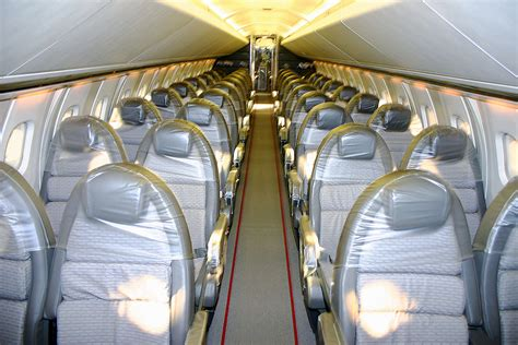 Interior Of Concorde by Why Isn T Anyone Working On Viable Passenger Airships