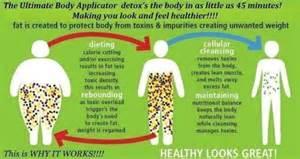 Cellulite Detox Written By Dr Page by Ebonyreins Page 2
