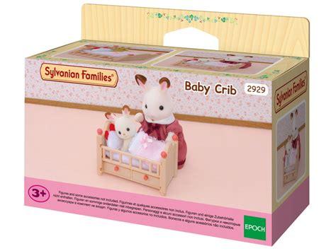 culla per bebe sylvanian families