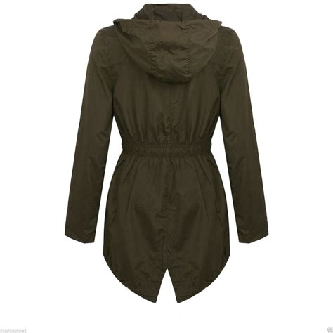 light waterproof jacket ladies new womens plus size light showerproof rain jacket hooded
