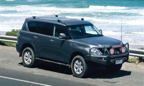 Nissan Y62 2019 by 2018 Nissan Y62 Patrol 2018 2019 New Car Reviews By