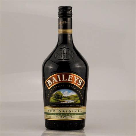Bailey Baileys Original 1 Liter baileys original 17 1 0l 18 50 rum co