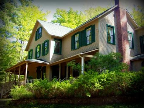 great place review of snow goose bed and breakfast