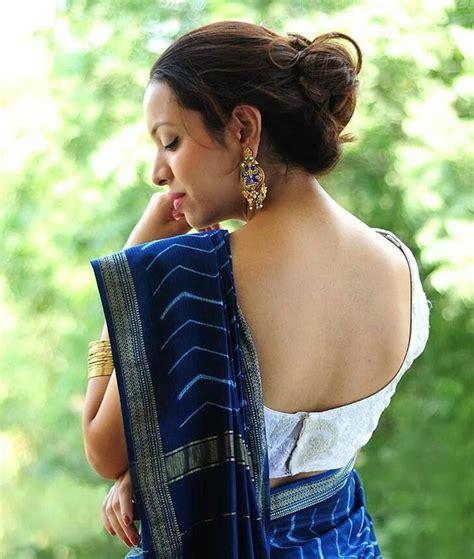 Blouse Shibori 8 401 Best Textiles Sarees Brighter Bolder