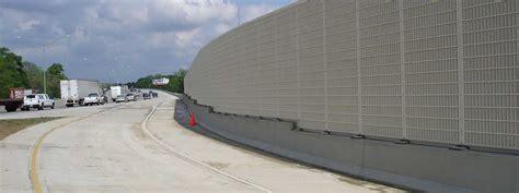 noise barrier walls sound walls sound absorbing walls