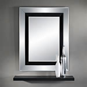 Biseaut 233 jewel black rectangulaire deknudt monentreedesign com