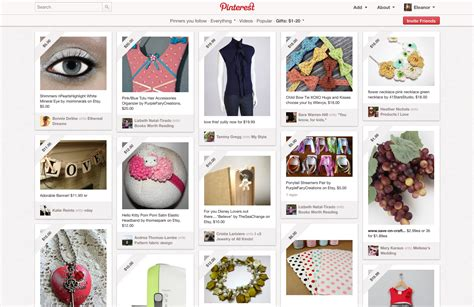 www pinterest com how pinterest works business insider