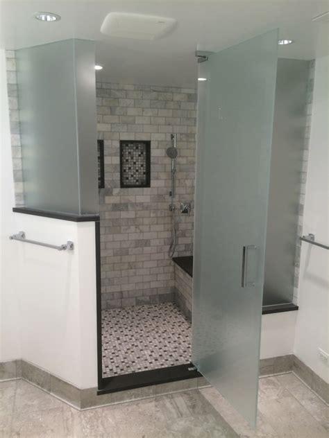 Privacy Glass Interior Glass Design Custom Frameless Privacy For Shower Doors