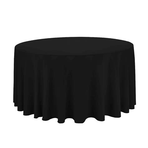 what size tablecloth for 60 inch table blue tablecloth