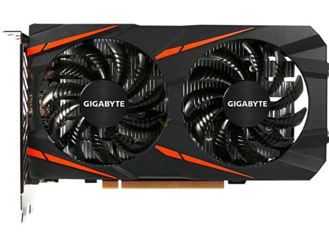 Gigabyte Rx 550 2gb Ddr5 Rx550 gigabyte radeon rx 550 2gb gaming oc videocardz net