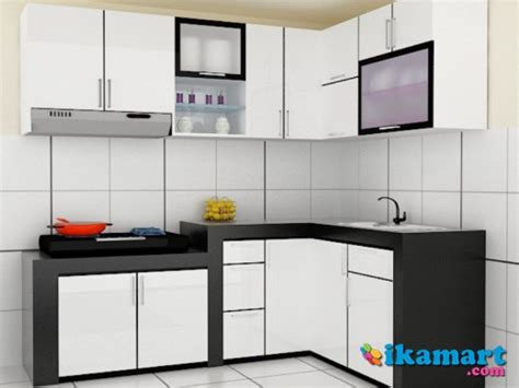 Kitchen Set Multiplek Hpl kitchen set minimalis multiplek hpl semarang dengan harga