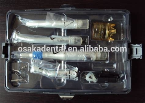 Handpiece Set Student Kit Pana Air dental pana max handpiece student handpiece set with air scaler m4 or b2 buy dental high and