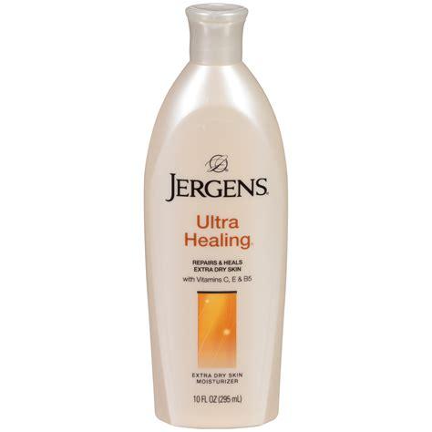 jergens ultra healing moisturizer skin 10 fl