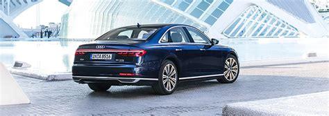 Audi A8 Daten by Audi A8 2018 Abmessungen Technische Daten L 228 Nge