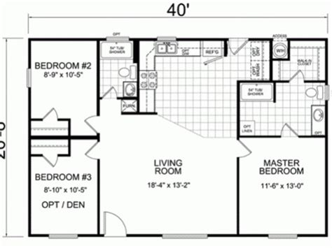 Basic Rectangular House Plans by Rectangle House Plans Ranch House Plans Weston 30 085