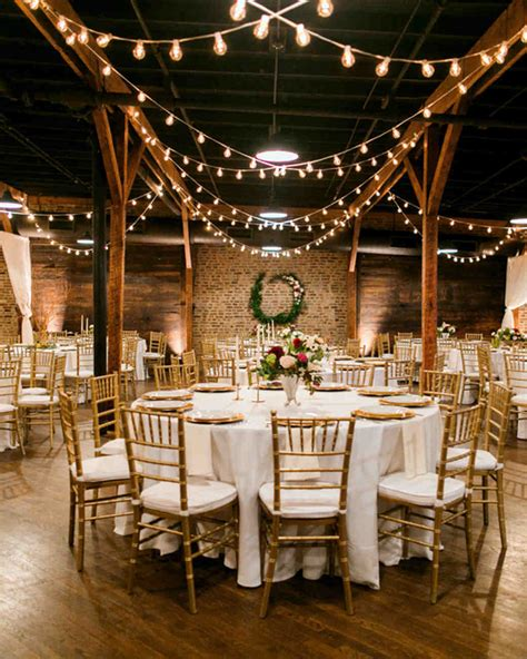 rustic barn wedding nyc restored warehouses where you can tie the knot martha