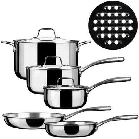 what pots to use on induction cooktop cookware for induction cooktops recipedose and