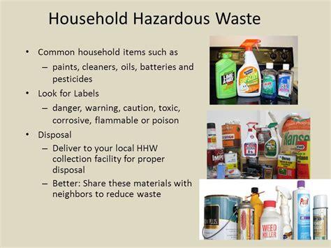 household hazardous waste collection lucas county