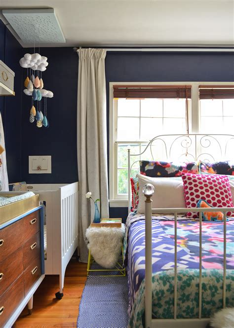 Nursery In Bedroom by Our Bedroom And Nursery Combo Visual Vocabularie