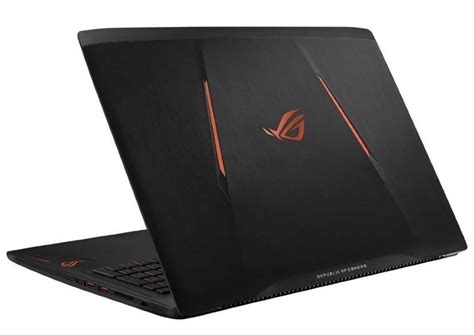 15 6 Asus Republic Of Gamers I7 Gaming Laptop Review asus rog gl553vd dm068t 15 6 quot gaming laptop intel i7 7700hq 16gb gtx 1050 4gb images at
