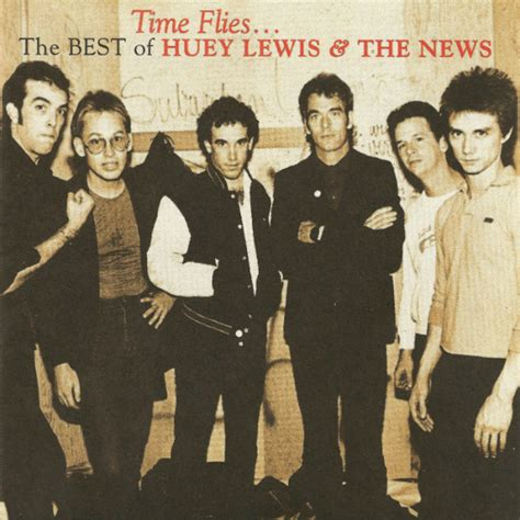 best of huey lewis and the news huey lewis the news time flies the best of huey