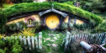 Barn Inspired House Plans Pics Photos Hobbit House8 Hobbit House