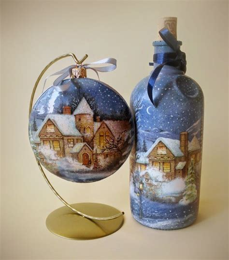 54 best images about decoupage on pinterest bottle past