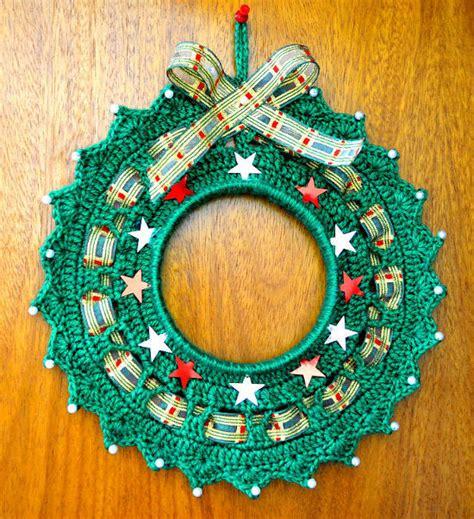 arbol de navidad a crochet