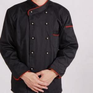 Seragam Chef Baju Koki Chef Juna Archives Konveksi