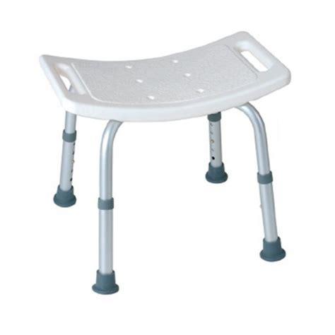 Medicine Dus scaun pentru dus reglabil
