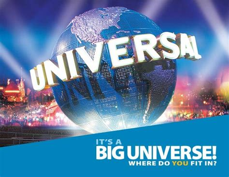 Apply For Universal Studios Orlando With Universal Orlando