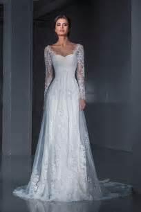 Long Sleeve Wedding Dress 25 Best Ideas About Sleeve Wedding Dresses On Pinterest Sleeved Wedding Dresses Long Sleeve