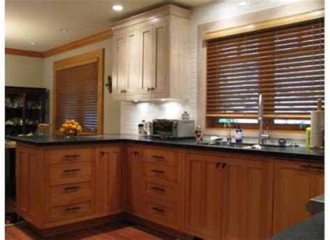 vertical grain fir kitchen cabinets simply beautiful kitchens the blog contemporary shaker