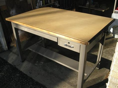mayline drafting table drafting table mayline for sale classifieds