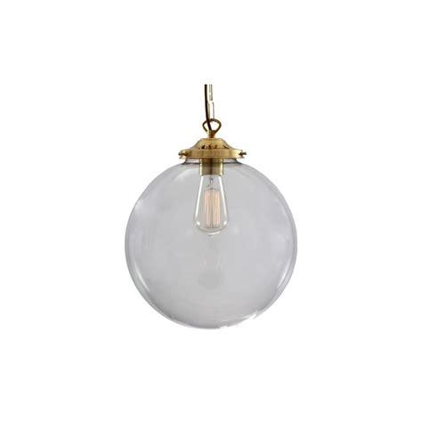 Clear Globe Pendant Light Beautiful Clear Glass Globe Ceiling Pendant Lighting And Lights Uk