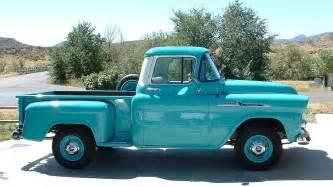1958 Chevrolet Apache For Sale 1958 Chevrolet Apache For Sale Near Buckeye Arizona 85396
