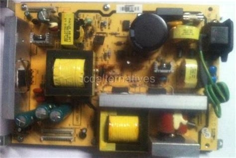 magnavox tv capacitors magnavox 42mf437b 37 lcd tv repair kit capacitors only not the entire board lcdalternatives