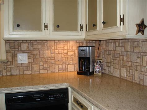 kitchen wall backsplash ocean mosaic tile kitchen backsplash home ideas