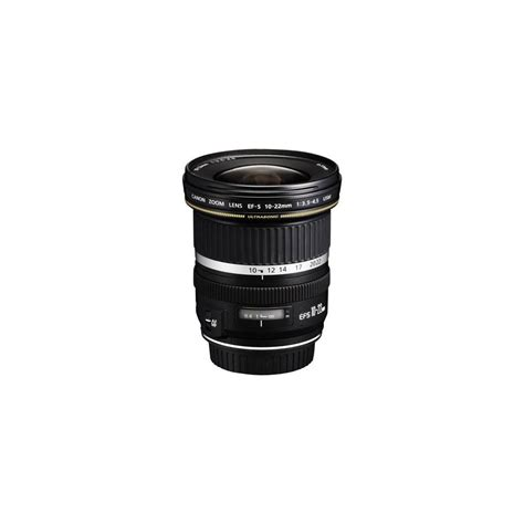 canon zoom canon ef s zoom lens for canon ef s 10mm 22mm f 3 5 4 5